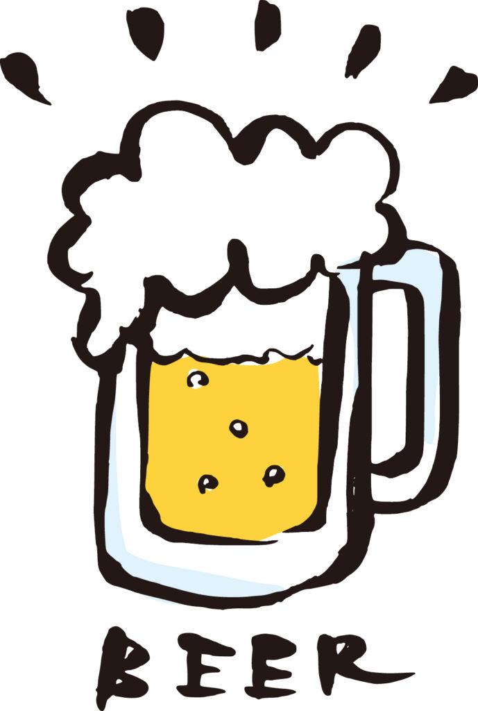 アルコールと肥満