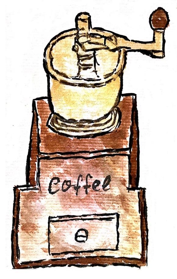動悸とコーヒー